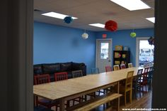 Plan a Birthday Party at JumpingClay in Enfield, CT