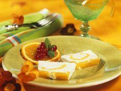 Orangenparfait ist ein Rezept mit frischen Zutaten aus der Kategorie Südfrucht. Probieren Sie dieses und weitere Rezepte von EAT SMARTER!