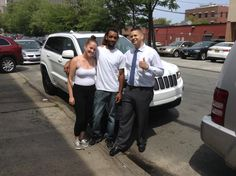 Superior Another Happy Customer At Bayside Chrysler Jeep Dodge