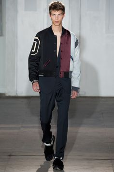 Maison Martin Margiela | Spring 2015 Menswear Collection | Style.com