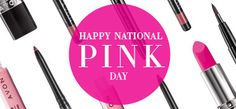 Happy National Pink Day! For today only, get a 4-Piece Lip Set with a purchase of $50 or more! Your free gift includes a Beyond Pink Ultra Color Lipstick, Darling Pink Ultra Glazewear Lip Gloss, Cashemere Pink Glimmersticks Lipliner and an Avon Pro Lip Brush.