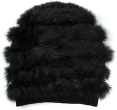Pinko beanie hat on shopstyle.com