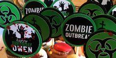 Zombie Party - Design Dazzle