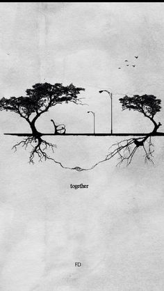 A picture worth a thousand words. Roots matter. Adoptee. Connection.