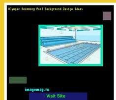 Olympic Swimming Pool Background Design Ideas 205137 - The Best Image Search