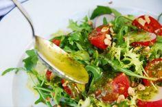 Salsas Para Ensaladas Te enseñamos a cocinar recetas fáciles cómo la receta de Salsas Para Ensaladas y muchas otras recetas de cocina.