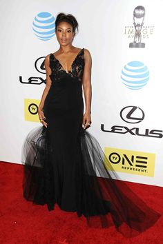 Gabrielle Union on the NAACP Image Awards Red Carpet: All The Best Looks   The Zoe Report