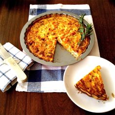 Butternut Squash, Quiche, Onion, Followers, Foods, Cooking, Breakfast, Recipes, Food Food