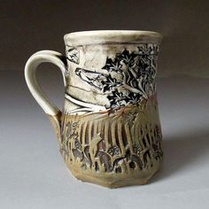 Slab Mugs Waconia Senior High arts