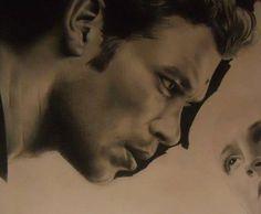 Wip Klaus and Caroline (The Vampire Diaries)