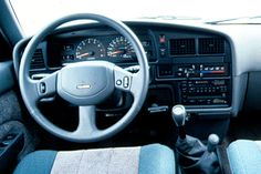 1990-95 Toyota 4Runner | Consumer Guide Auto