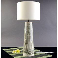 handmade ceramic lamps - Google Search
