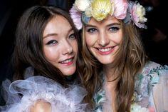 Yumi Lambert & Sanne Vloet
