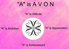 Avon is...