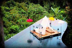 Hotel Ubud Hanging Gardens,Indonesia