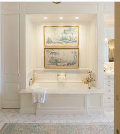 Home Interior Design .Home Interior Design Bad Inspiration, Bathroom Inspiration, Dream Bathrooms, Beautiful Bathrooms, Modern Bathrooms, Home Interior, Interior Design, Toilette Design, Bath Remodel