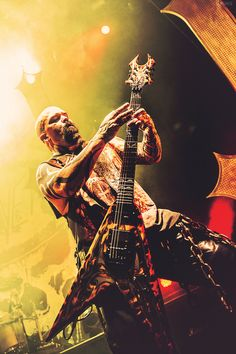 Metal On Metal, Heavy Metal Rock, Heavy Metal Music, Heavy Metal Bands, Kerry King Slayer, Woodstock, Rock Bands, Reign In Blood, Metallica Black