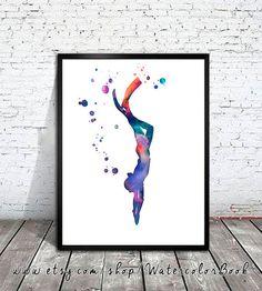 He encontrado este interesante anuncio de Etsy en https://www.etsy.com/es/listing/251895400/scuba-diving-2-watercolor-painting-print