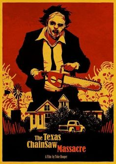 Texas Chainsaw Massacre Leatherface Figure will bring the character from the big screen to real life, without leaving the comfort of your home! Makes an exciting addition to your collection! All Horror Movies, Scary Movies, Horror Icons, Horror Movie Posters, Film Posters, Fan Poster, Movie Poster Art, Pop Art, Gravure Illustration