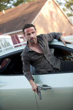 The Walking Dead - Season 2 - Episode 10 - Photo by Gene Page/AMC.
