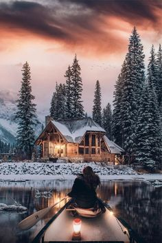 22 Must See Winter Cabins Deep In The Woods Looking for inspiration on your next. - 22 Must See Winter Cabins Deep In The Woods Looking for inspiration on your next. 22 Must See Winter Cabins Deep In The Woods Looking for inspiratio. Winter Photography, Travel Photography, Photography Ideas, Ideas De Cabina, Winter Cabin, Snow Cabin, Cozy Winter, Winter Night, Winter Love