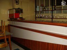 Bar vintage ann es 1970 ameublement meurthe et moselle for Leboncoin moselle ameublement
