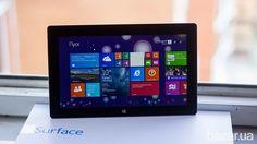 Продам планшетный компьютер Surface 2 - Планшетные компьютеры Днепропетровск на Bazar.ua