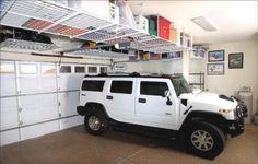 10 Ways to Remodel Your Garage