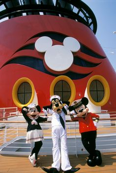 A Disney cruise is so much fun! I can't wait till I go on another one! Disney Magic, Walt Disney, Disney Dream, Disney Fun, Disney Parks, Disney Style, Disney Fantasy Cruise, Disney Cruise Ships, Disney Vacations