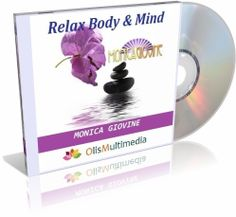 Relaxation: Relax Body & Mind Mind Relaxation, Meditation, Audio, Mindfulness, Consciousness, Zen, Awareness Ribbons
