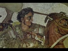 Alexander the Great - Edgar Cayce's Reincarnational History of Ancient G...
