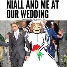 haha! doesn't niall look too thrilled! seems about right!! (:
