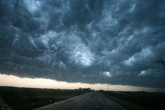 Global Warming to Cause Increase in US Severe Storms, Researchers ...