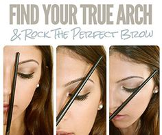 Did you know that your eyebrows can change the way your entire face looks? They can. Don't believe me? Just check out these old videos of Lucy Hale when she was obviously over-tweezing her brows. T...