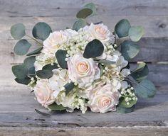 Keepsake real flower bouquet shipping worldwide from Holly's Flower Shoppe on Etsy