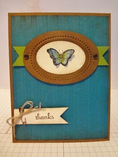 Beth's Paper Cuts: Butterfly Bundle Take two