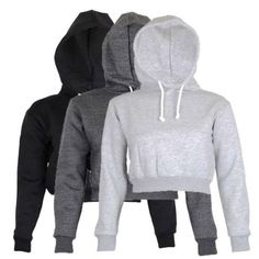 Cheap sudaderas mujer, Buy Quality cropped hoodie directly from China women hoodies Suppliers: 2017 Autumn Women Hoodies Solid Crop Hoodie Long Sleeve Jumper Hooded Pullover Coat Casual Sweatshirt Top Sudaderas Mujer Crop Top Hoodie, Crop Top Sweater, Cropped Hoodie, Cropped Top, Hoodie Sweatshirts, Bauchfreier Pullover, Hangover, Crop Tops, Jumpers