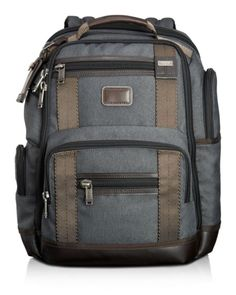 Tumi Kingsville Deluxe Briefcase Pack®