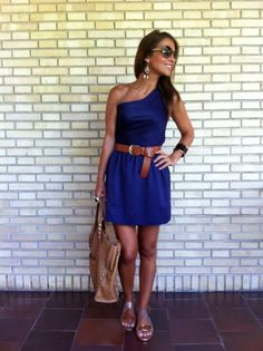 I need this dress .. and the tan :)