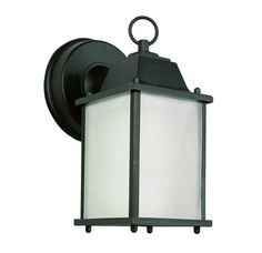 View the Trans Globe Lighting 40455 Single Light Energy Efficient Outdoor Wall Sconce at Build.com.