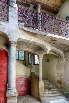 Limoges Hôtel de Lostende