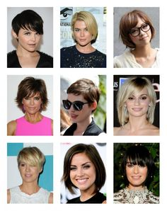 Cortes de cabelo #Bob #short #tendencia2013