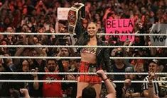 Ronda Rousey reveals reason why she attacked Becky Lynch and Charlotte Flair at WWE TLC - sports popular NEWS Paige Video, Wwe Books, Wrestlemania 35, Charlotte Flair, Sasha Bank, Royal Rumble, Popular News, Nikki Bella, Wet T Shirt