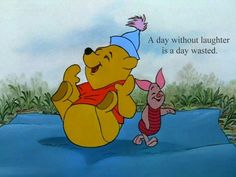"' said Pooh. 'What do you say, Piglet?' said Piglet."" —Winnie-the-Pooh Winnie The Pooh Nursery, Winnie The Pooh Quotes, Disney Winnie The Pooh, Disney Love, Piglet Quotes, Snoopy Quotes, Disney Stuff, Disney Magic, Christopher Robin"