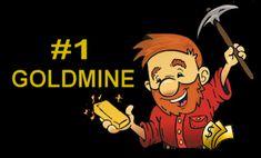 #1GoldMine