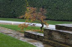 Avant-garde garden by Patrizia Pozzi