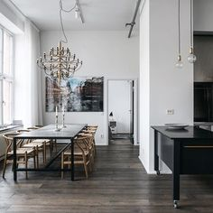 Läderfabriken in Stockholm. #interior #home #homeinterior #design #interiordesign #deco #decor #homedecor #homestyle #style #decorate #realestate #interiör #hem