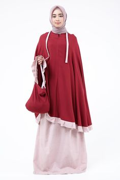 Abaya Designs, Hijab Fashion, Muslim, Womens Fashion, Model, Pink, Outfits, Prayer, Dresses