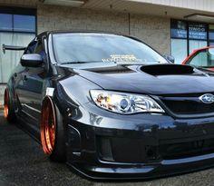 Subaru #Stance
