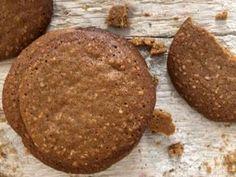 Easy to Make, Warming, Tasty, Yorkshire Parkin Biscuits: Yorkshire Parkin Biscuits